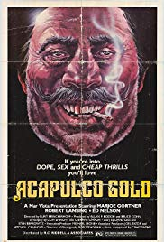 Watch Free Acapulco Gold (1976)