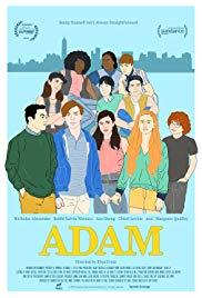 Watch Free Adam (2019)
