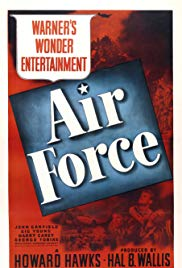 Watch Free Air Force (1943)