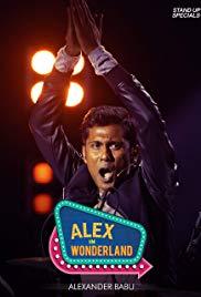 Watch Free Alex in Wonderland (2019)