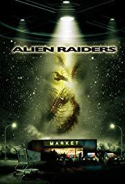 Watch Free Alien Raiders (2008)