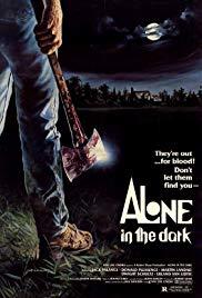 Watch Free Alone in the Dark (1982)