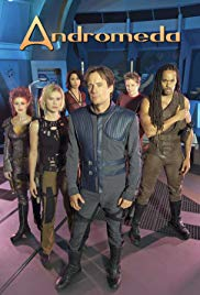 Watch Free Andromeda (20002005)