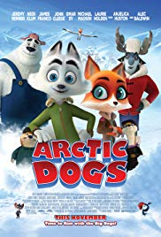 Watch Free Arctic Dogs (2019)