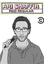Watch Free Ari Shaffir: Paid Regular (2015)