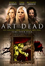 Watch Free Art of the Dead (2019)