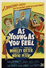 Watch Free As Young as You Feel (1951)