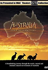 Watch Free Australia: Land Beyond Time (2002)
