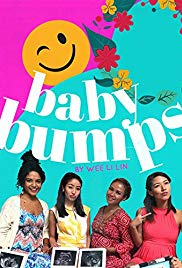Watch Free Baby Bumps (2016)