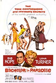 Watch Free Bachelor in Paradise (1961)