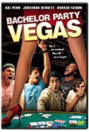 Watch Free Vegas, Baby (2006)