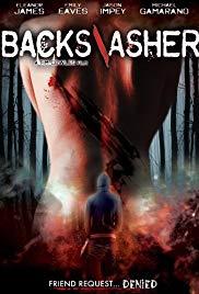 Watch Free Backslasher (2012)