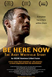 Watch Free Be Here Now (2015)