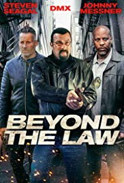 Watch Free Beyond the Law (2019)