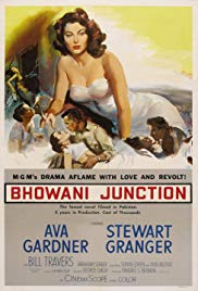 Watch Free Bhowani Junction (1956)