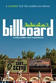 Watch Free Billboard (2019)
