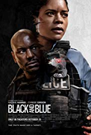 Watch Free Black and Blue (2019)