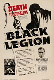 Watch Free Black Legion (1937)