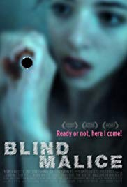 Watch Free Blind Malice (2014)