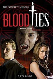 Watch Free Blood Ties (2007)