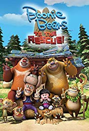 Watch Free Boonie Bears To The Rescue (2019)
