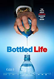 Watch Free Bottled Life: Nestles Business with Water (2012)