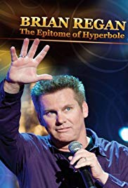 Watch Free Brian Regan: The Epitome of Hyperbole (2008)