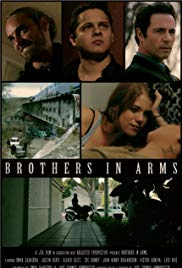 Watch Free Brothers in Arms (2016)