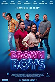 Watch Free Brown Boys (2019)