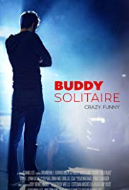 Watch Free Buddy Solitaire (2016)