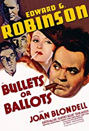 Watch Free Bullets or Ballots (1936)
