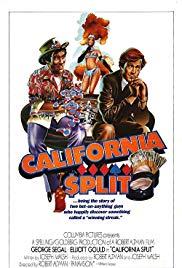 Watch Free California Split (1974)