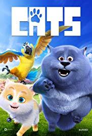 Watch Free Cats (2018)