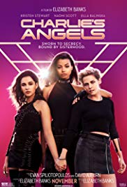 Watch Free Charlies Angels (2019)