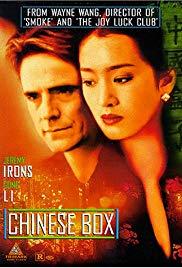 Watch Free Chinese Box (1997)