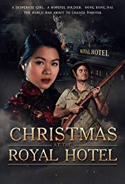 Watch Free Christmas at the Royal Hotel (2018)