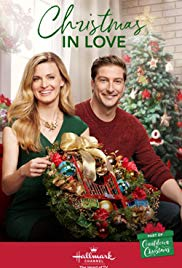 Watch Free Christmas in Love (2018)
