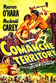 Watch Free Comanche Territory (1950)