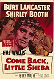Watch Free Come Back, Little Sheba (1952)
