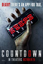 Watch Free Countdown (2019)