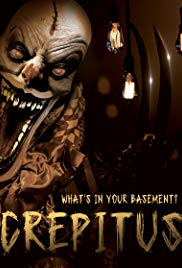 Watch Free Crepitus (2018)