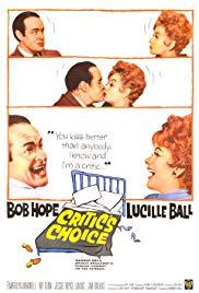 Watch Free Critics Choice (1963)