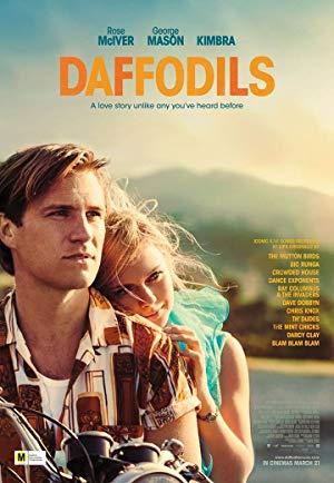 Watch Free Daffodils (2019)