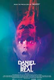Watch Free Daniel Isnt Real (2019)