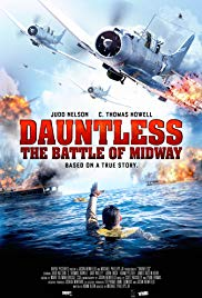 Watch Free Dauntless: The Battle of Midway (2019)