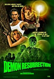 Watch Free Demon Resurrection (2008)