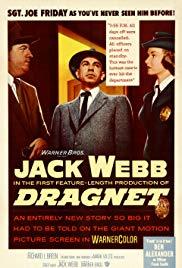 Watch Free Dragnet (1954)