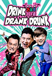 Watch Free Drink Drank Drunk (2016)
