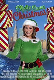 Watch Free Elfette Saves Christmas (2019)
