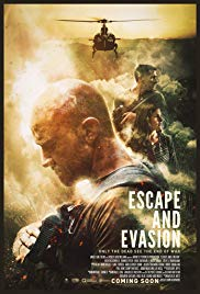Watch Free Escape and Evasion (2018)